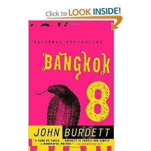 Bangkok 8 A Novel